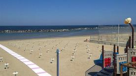 Bagno 53/55 - Le Spiagge Rimini - >Rimini