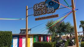 Bagno 85A Luca e Dea - >Rimini