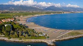 Bagno Arcobaleno - >Ameglia