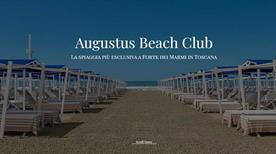Bagno Augustus Lido - >Forte dei Marmi