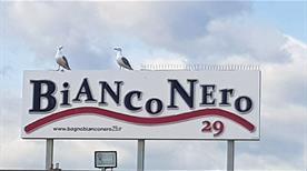Bagno Bianconero 29 - >Cesenatico