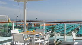 Bagno Ines 48 - Plaja del Sol - >Cesenatico