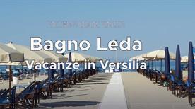 Bagno Leda - >Viareggio