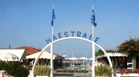 Bagno Maestrale - >Viareggio