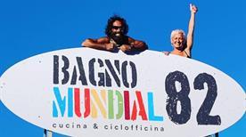Bagno Mundial '82 - >Cesenatico