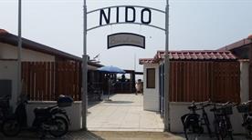 Bagno Nido - >Viareggio