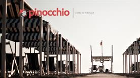 Bagno Pinocchio - >Viareggio