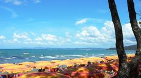 Bagno Quadrifoglio - >Castiglione della Pescaia