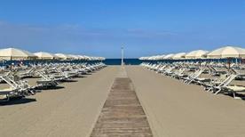 Bagno Stella Nord - >Viareggio