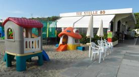 Bagno Tre Stelle 80 - >Pinarella