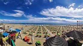 Bagno Trieste/Marcel N.15 - >Gatteo