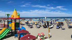 Bagno Ventaglio 66 - >Punta Marina