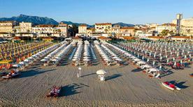 Bagno Vespucci - >Viareggio
