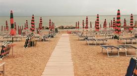 Balneare Marinello Beach - >Porto San Giorgio