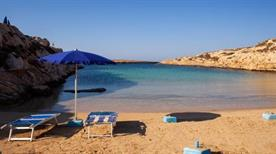 Bar chiosco Cala Madonna - >Lampedusa
