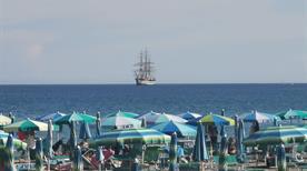 Bassamarea Beach & Sail - >San Bartolomeo al Mare