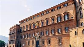 Palazzo dei Normanni - >Palermo