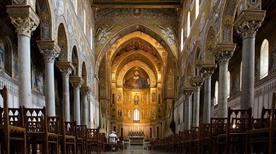Duomo - >Monreale