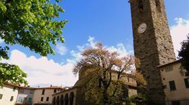 Museo Masaccio - >Reggello