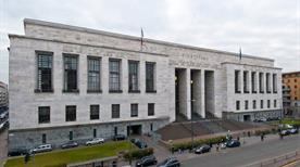 Palazzo di Giustizia  - >Milano
