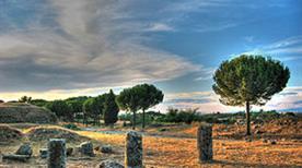 Via Appia - >Rome