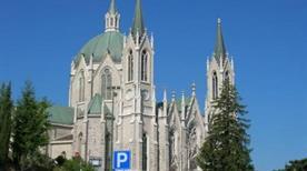 Santuario dell'Addolorata - >Castelpetroso
