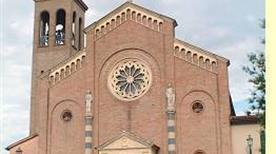 Chiesa di San Lorenzo Martire - >Gatteo