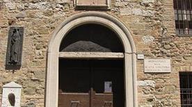 Monastero della Beata Colomba - >Perugia
