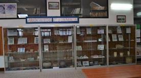 Museo Didattico Archeologico - >Laterza