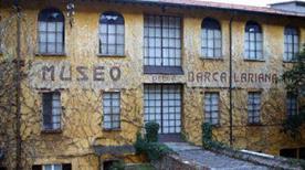 Museo della Barca Lariana - >Pianello del Lario