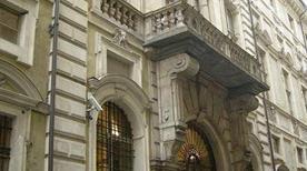 Palazzo Falletti di Barolo - >Turin