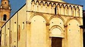Chiesa e Convento di Sant'Agostino - >Pietrasanta