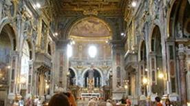 Basilica della Santissima Annunziata - >Firenze