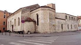 Ex Convento e chiesa di San Francesco - >Pordenone