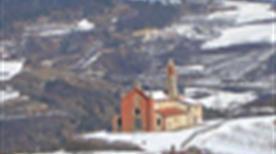 Chiesa della Madonna della Neve - >Alassio