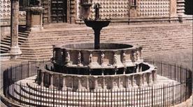 La Fontana Maggiore - >Perugia