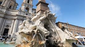 Piazza Navona - >Rome