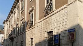Palazzo Galasso - >Trento
