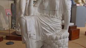 Gipsoteca del Dipartimento di Scienze Archeologiche - >Pisa