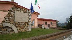 Museo Etnografico e della Cultura Materiale - >Aquilonia