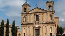 Chiesa di Santa Maria Maggiore e San Leoluca - >Vibo Valentia
