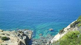 Spiaggia Calafuria - >Livorno