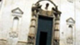 Chiesa delle Anime Sante - SS. Maria del Suffragio - >L'Aquila