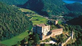 Castel Pergine - >Pergine Valsugana