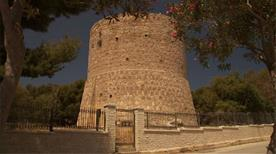 Torre Torrazzo - >San Vito Lo Capo