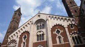 La Cattedrale di Sant'Evasio - >Casale Monferrato
