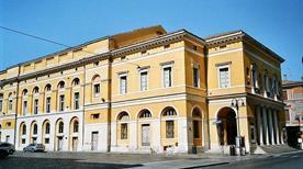 Teatro Alighieri - >Ravenna