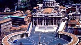 Basilica di San Pietro - >Rome