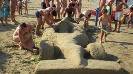 Beach Club 15 - >Bellaria-Igea Marina