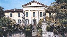 Villa Rigono Savioli - >Abano Terme